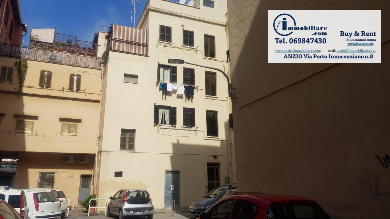 Vai alla scheda: Appartamento Affitto - Anzio (RM) | Anzio - Centro - Codice -SAE34_21
