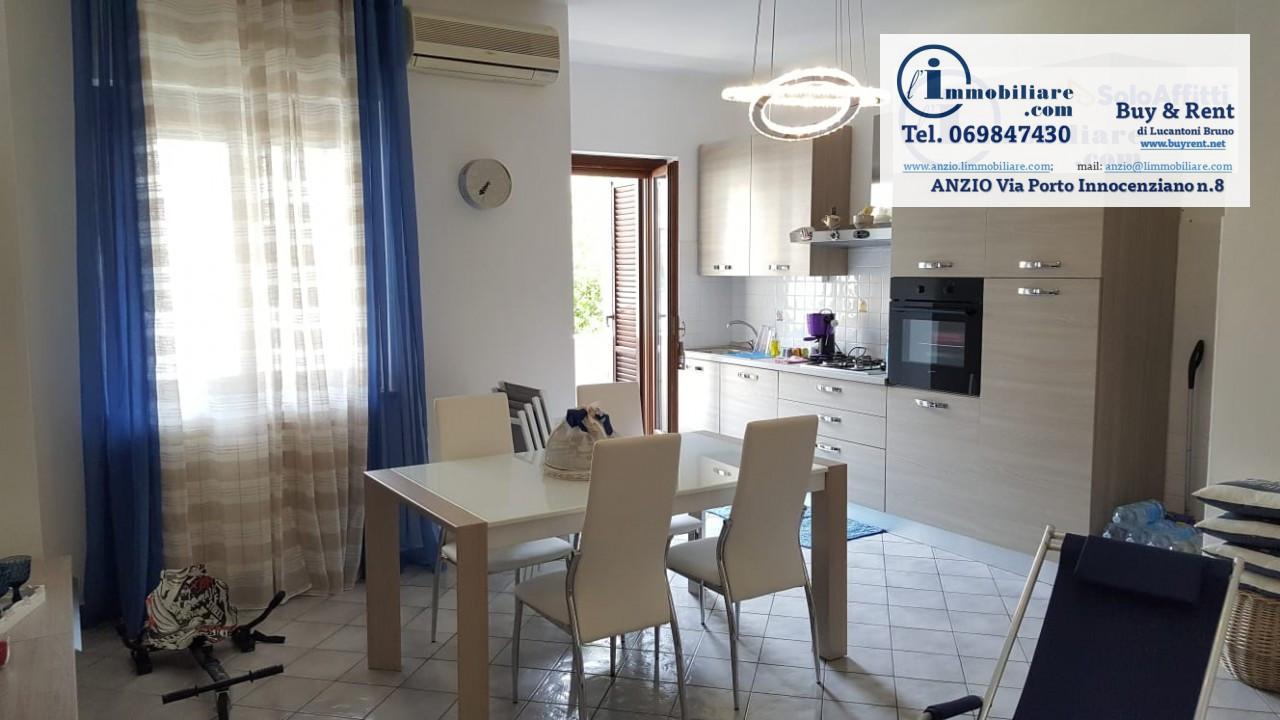 Vai alla scheda: Appartamento Vendita - Nettuno (RM)   Nettuno centro - Codice -A3833