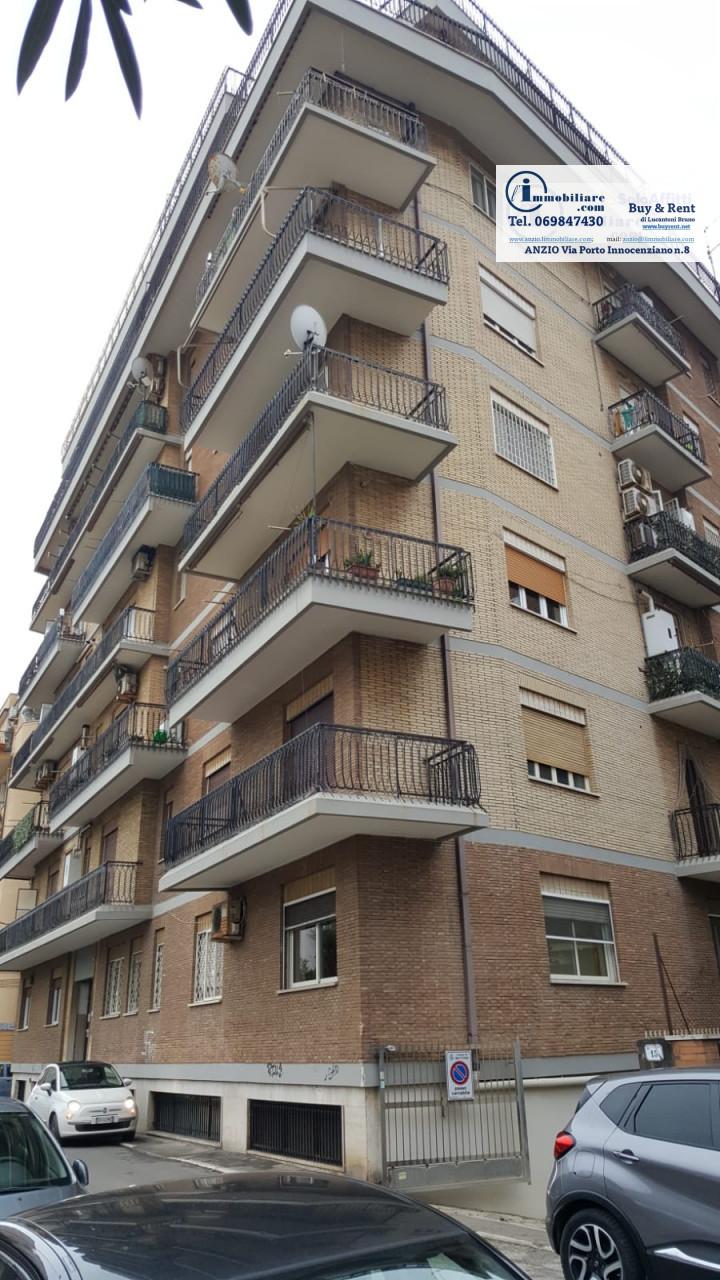 Vai alla scheda: Appartamento Vendita - Nettuno (RM)   Nettuno centro - Codice -A3890